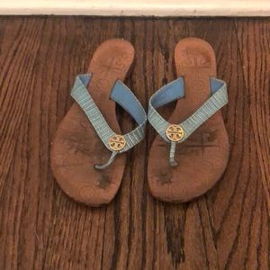 Tory Burch Thora Sandals
